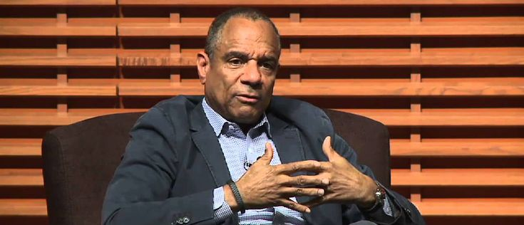 American Express CEO Kenneth Chenault: Valuing EQ over IQ - Knowledge@Wharton