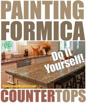 Painting Formica Countertops The Easy Ways by rhonda.white.52206