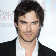 Ian could be a Christian Grey?