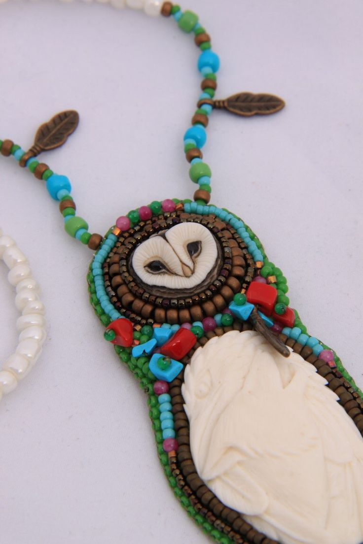 1000 images about bead embroidery cabochon pendants 3 on