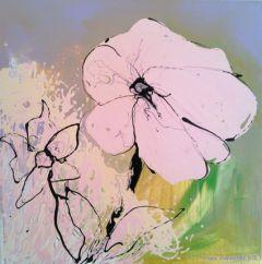 Jonna Johansson: Spring Flower
