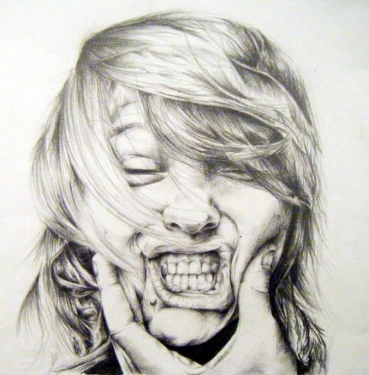 Portraiture: An exciting A2 Coursework Project (A Level Art)amiria [blog]