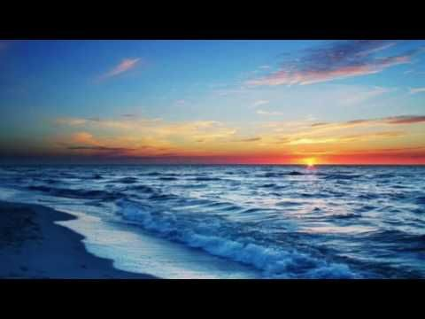 soothing sound of the sea - YouTube