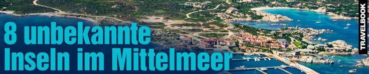 Kreta, Mallorca oder Sardinien kennt jeder. Aber haben Sie schon mal was von Cres, Skopelos, Cabrera Gran oder der Île de Cavallo gehört? Dann wird es Zeit! Wir zeigen acht unbekannte Mittelmeer-Schönheiten, von denen garantiert noch nicht jeder was gehört hat. http://www.travelbook.de/europa/ile-de-cavallo-cres-cabrera-cran-unbekannte-mittelmeer-inseln-633085.html