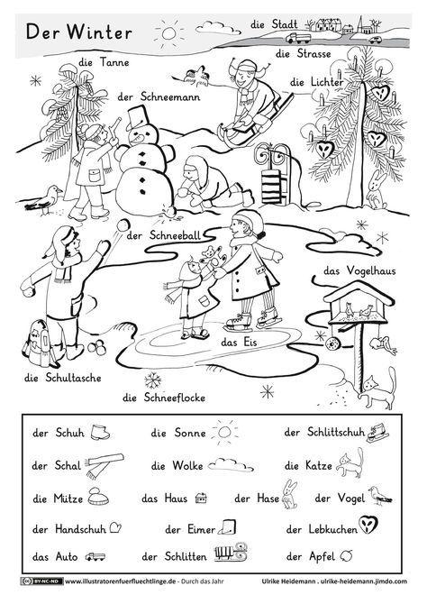 Download als PDF:Durch das Jahr – Winter – Heidemann
