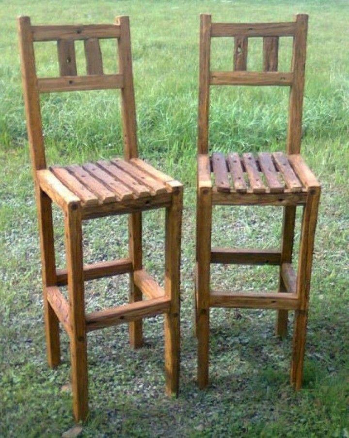 Realizadas con madera de lapacho, tambien las realizamos en quebracho.  ideal para usar en islas de cocina.