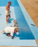 Poolfolie einfach selbst verlegen! Seit 43 Jahren bewährt sich unser Pool-Auskleidungs-System für Selberbauer. Sie bekommen von uns das Material für Ihre Poolgröße und eine bebilderte Anleitung. Dank der Doppel-Abdichtung wird Ihr Schwimmbad dauerhaft dicht.