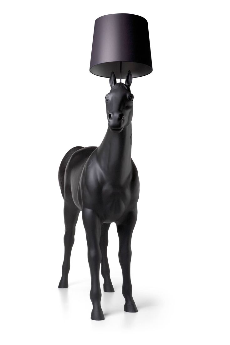 Horse Lamp by Front | Moooi.com