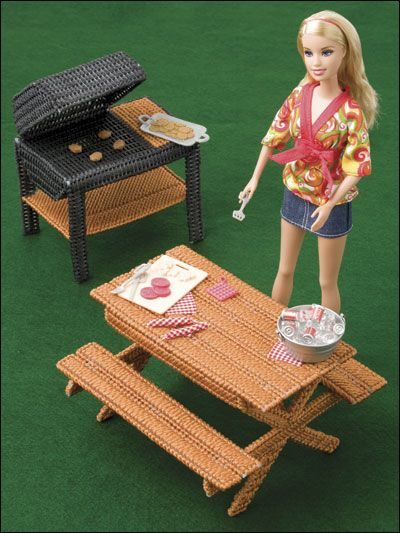 Fashion Doll Furniture for girls