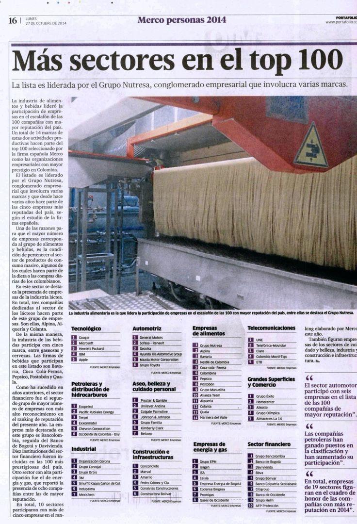 Andres Jaramillo Conalvias en el top 5 de constructoras.      Conalvias Construcciones, presidida por Andres Jaramillo Lopez, ocupó el quinto lugar del sector de infraestructura en el Ranking de empresas con mayor reputación corporativa Merco 2014.