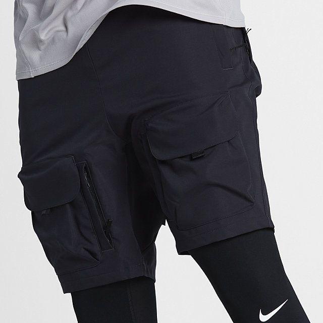 NikeLab — AAE 1.0 (Cargo Short 2016)