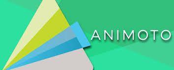 B5 Animoto. Esta aplicación disponible en Web y App nos permite crear videos de 30 segundos mezclando fotos, videos, música, títulos y seleccionando el estilo. Dependiendo de si estamos en la versión web o app tendremos unas características u otras.