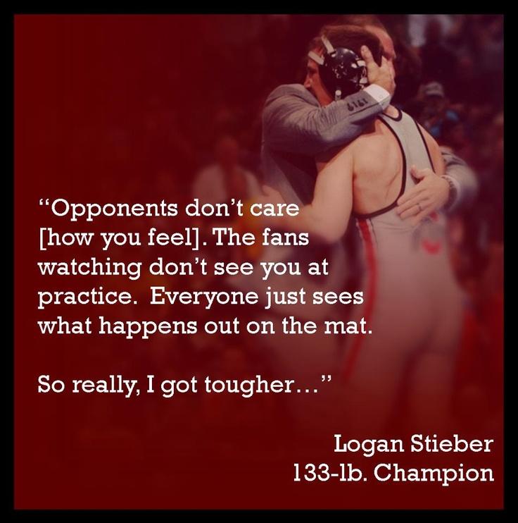 Logan Stieber