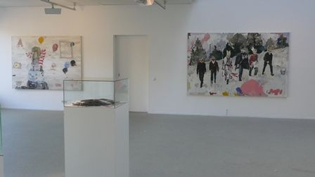 John Copeland expo Overview
