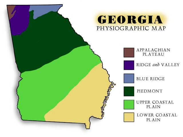 25+ best ideas about Georgia regions on Pinterest | Georgia ...