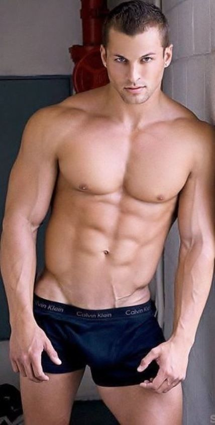 Sexy male pornstars