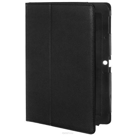 IT Baggage чехол для Prestigio Multipad 4 Diamond 10.1, Black  — 640 руб. —  Чехол IT Baggage для Prestigio Multipad 4 Diamond 10.1 - это стильный и лаконичный аксессуар, позволяющий сохранить планшет в идеальном состоянии. Надежно удерживая технику, обложка защищает корпус и дисплей от появления царапин, налипания пыли. Также чехол IT Baggage для Prestigio Multipad 4 Diamond 10.1 можно использовать как подставку для чтения или просмотра фильмов. Имеет свободный доступ ко всем разъемам…