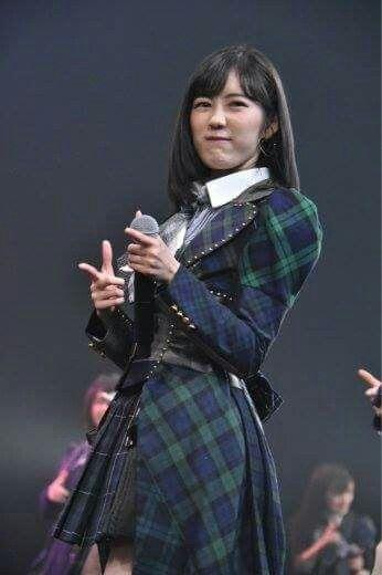 #AKB48 #渡辺麻友