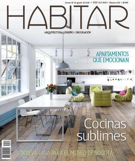Revista Habitar - Edición 272
