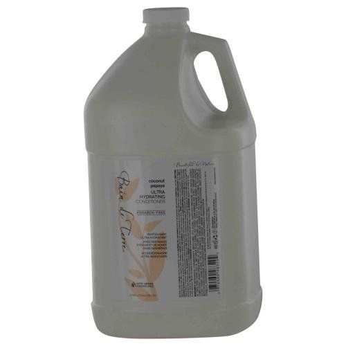 Bain De Terre Coconut Papaya Ultra Hydrating Conditioner Gallon *** You can find out more details at the link of the image.