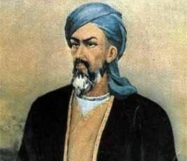 Farabi ( Alpharabius ) (872 - 950)  scientist , philosopher cosmologist , logician , and musician.