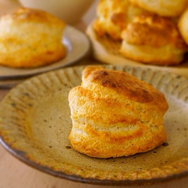 朝ごはんにぴったり!焼くまで10分でできる簡単スコーンのつくり方