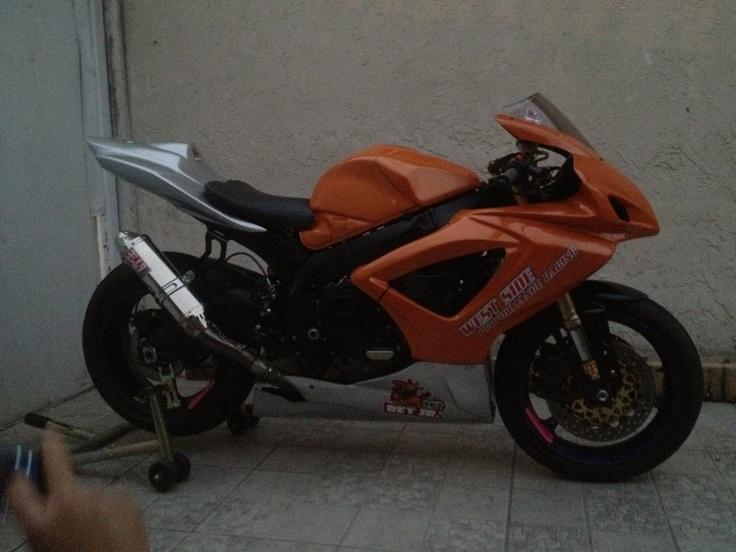 2006 gsxr 600 trackbike race ready! - http://get.sm/q1dy1th #wera Bikes For Sale