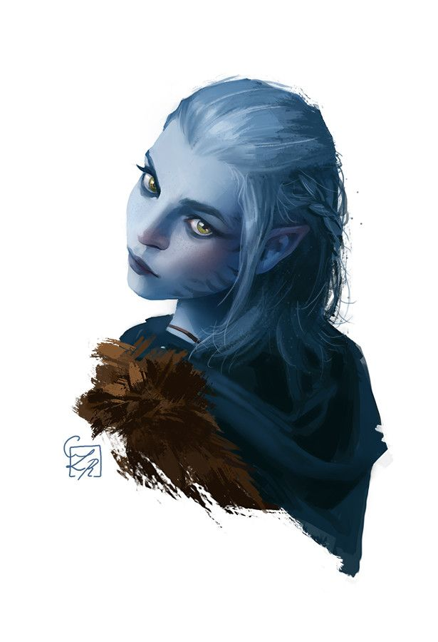 Shapeshifter Character Design : Best character portraits ideas on pinterest fantasy
