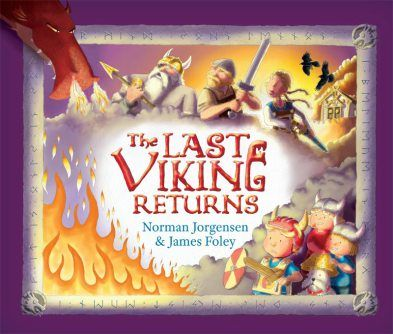 Lpoking forward to this one! - The Last Viking Returns