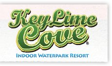 Violet and I stayed here!! Key Lime Cove INDOOR WATERPARK RESORT-Gurnee IL - weekend getaway ideas