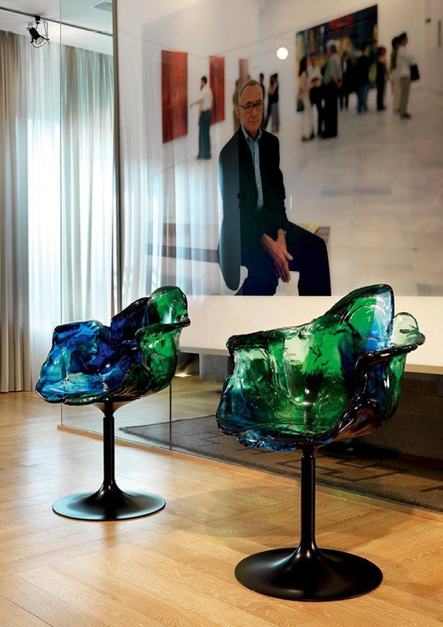 EDRA ‪#‎Sofas‬ and ‪#‎furniture‬ that adapts to many different environments, ‪#‎traditional‬ or ‪#‎contemporary‬ ‪#‎homes‬, ‪#‎publicspaces‬ and museums around the world. Find out more here http://www.edra.com/