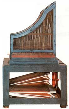 a history of the pipe organ the king of musical instruments Inside the world's largest operating musical instrument how an organ  the king of instruments pipe organ special  the king of instruments: history,.