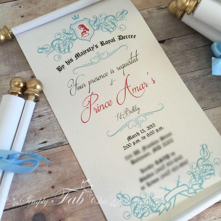 155 best Invitations / Tags images on Pinterest | Invitation ...