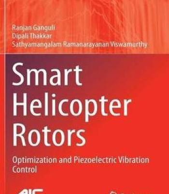 Smart Helicopter Rotors PDF