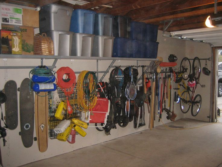 32 Best Images About Garage On Pinterest