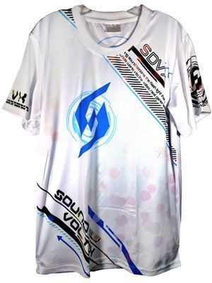 SDVX 4 HEAVENLY HAVEN SHIRT
