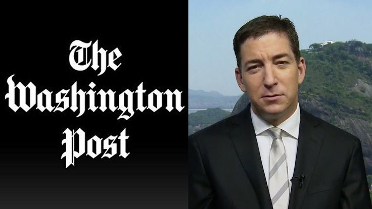 Glenn Greenwald: Mainstream U.S. Media is Culpable for Disseminating Fak...