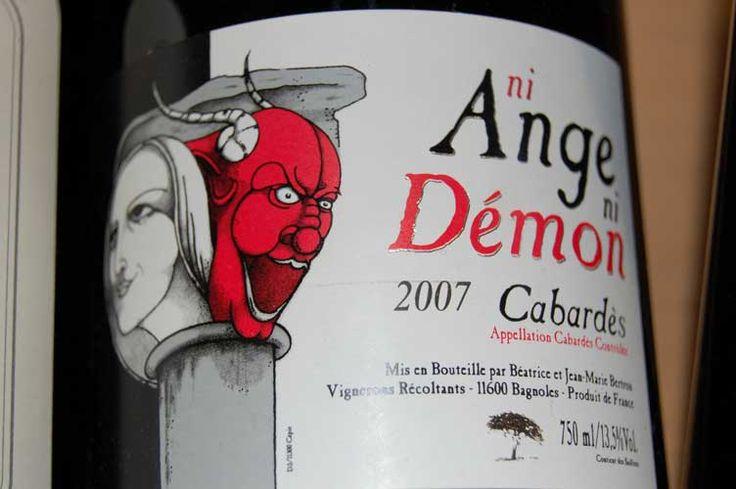 Ni Ange ni Démon.