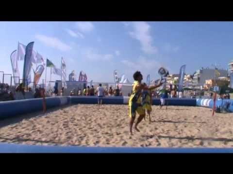 Beach Tennis: des sensations pures...  #beach #pures #sensations