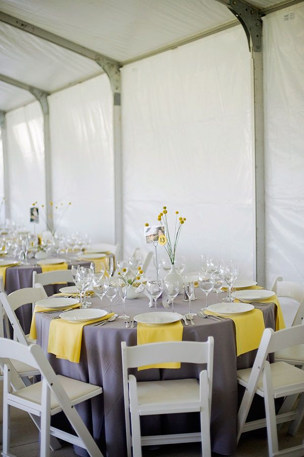 Wisconsin wedding by anna page receptions tablecloths - Anna s linens bathroom accessories ...