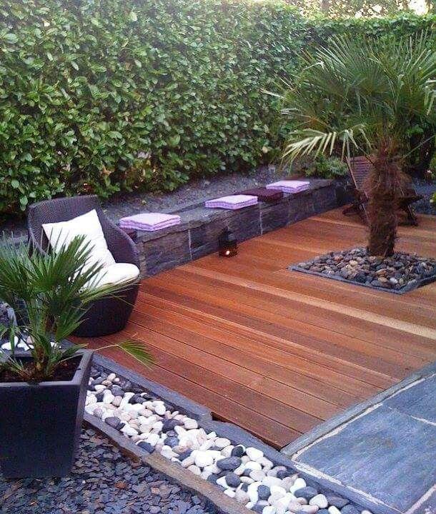 7 best jardin images on Pinterest Small gardens, Landscaping and - amenager son jardin logiciel gratuit