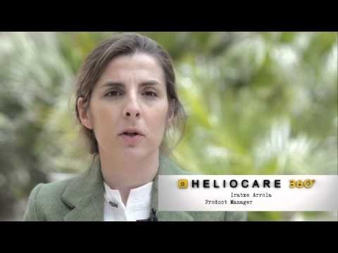 #Heliocare360 Fluid Cream. Os hablamos de otra de las innovadoras texturas y sus indicaciones
