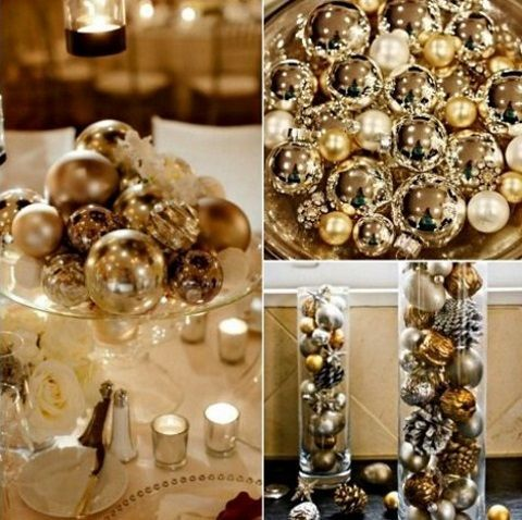 sparkling party new year themes