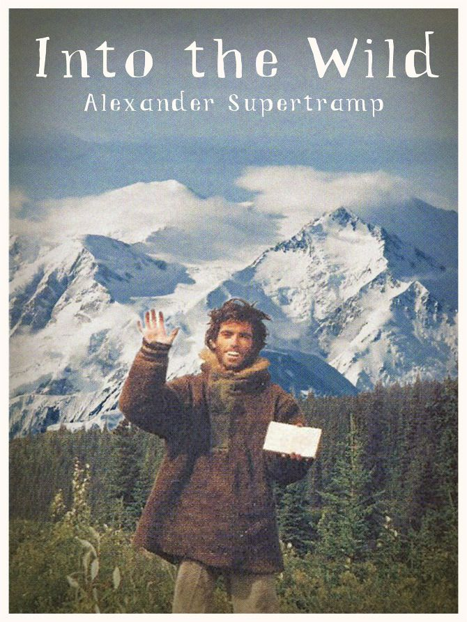 a comparison of chris candles and jon krakauer A key difference between the two men though is that mccandless, by all  with  reference to jon krakauer's into the wild, was chris mccandless intelligent.