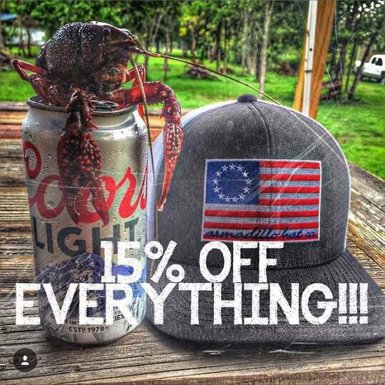 Buy exclusively at ArmadilloHatCo.com MEMORIAL DAY WEEKEND SALE  Enter Code: MDW16  @armadillohatco  You WILL NOT find quality like this in stores You WILL NOT find better customer service You WILL be satisfied or your money back (has never happened)  Visit @armadillohatco to grab yours! by modify