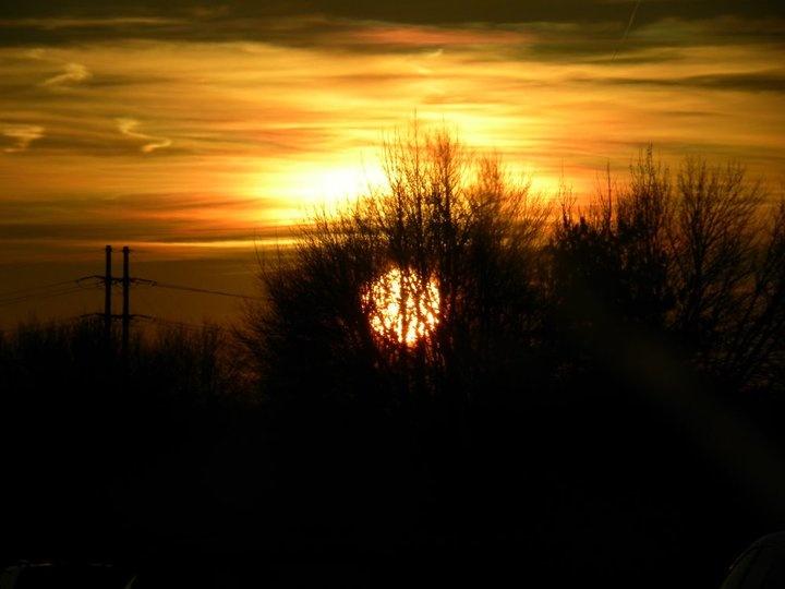 MD Sunset