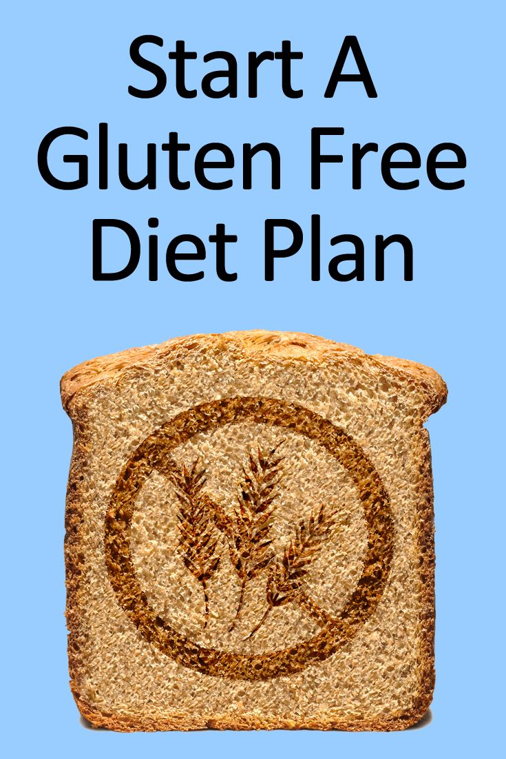wheat free diet for weight loss