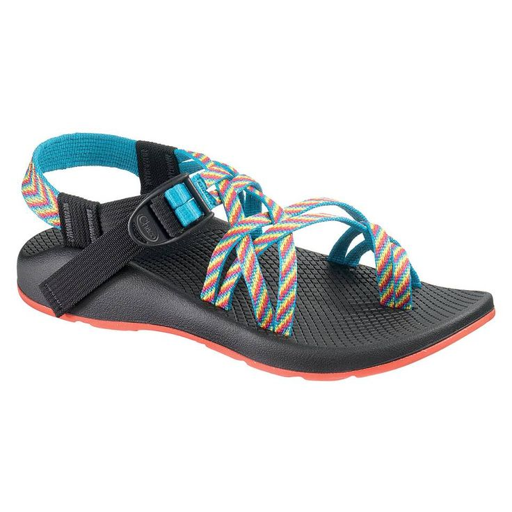 Chaco sandals in fiesta...I feel like I need these for Colorado