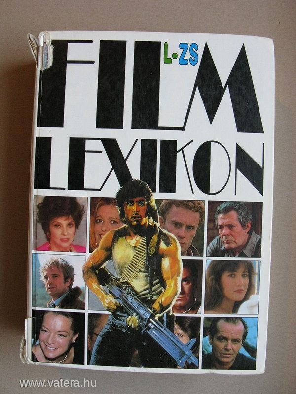 Filmlexikon2 - Roland Carson
