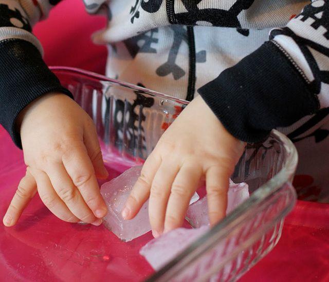 Juegos sensoriales increíbles para tu bebé - Manualidades para bebés - Manualidades para niños - Página 2 - Charhadas.com
